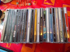 Musiikki cd levy, Musiikki CD, DVD ja äänitteet, Musiikki ja soittimet, Tampere, Tori.fi