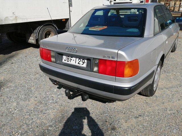 Audi 100 2, 3E 3