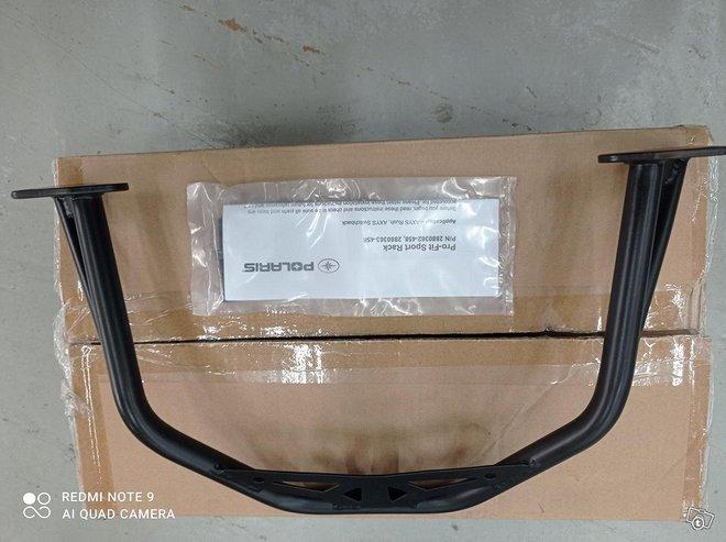 Polaris K-Sport rack 137 2880363-458