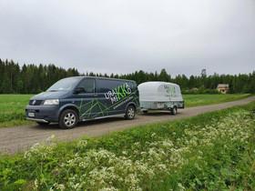 Tarvitsetko Kuljetuksia?, Palvelut, Kontiolahti, Tori.fi