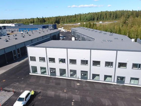 Vastavalmistunutta monitoimitilaa Pirkkalassa, Autotallit ja varastot, Pirkkala, Tori.fi