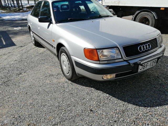 Audi 100 2, 3E 2