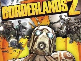 Borderlands 2 PS3, Pelikonsolit ja pelaaminen, Viihde-elektroniikka, Lahti, Tori.fi