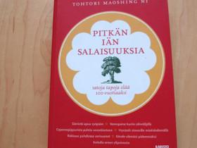 Kirja: Pitkän iän salaisuuksia, Muut kirjat ja lehdet, Kirjat ja lehdet, Tampere, Tori.fi