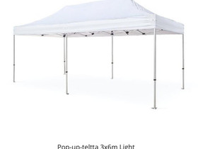 Pop-up teltta Light (Monta kokoa), Muut, Pyhtää, Tori.fi