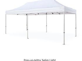 Pop-up teltta Light (Monta kokoa), Muut, Pyhtää, Tori.fi