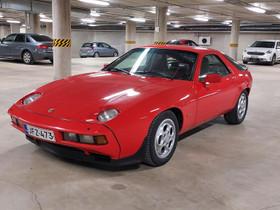 Porsche 928 S 4.7 V8 , 1985, Autot, Seinäjoki, Tori.fi