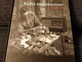 Radio sodissamme 1939-1945, Muut kirjat ja lehdet, Kirjat ja lehdet, Rauma, Tori.fi