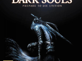 Dark Souls Prepare to Die Edition PS3, Pelikonsolit ja pelaaminen, Viihde-elektroniikka, Lahti, Tori.fi