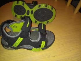 Sandaalit, juhlakenkiä, lenkkarit 23,24,26,32, Lastenvaatteet ja kengät, Pieksämäki, Tori.fi