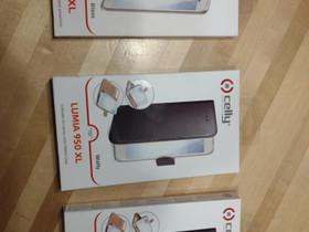 Lumia 950 XL kännykän suojat, Puhelintarvikkeet, Puhelimet ja tarvikkeet, Kankaanpää, Tori.fi
