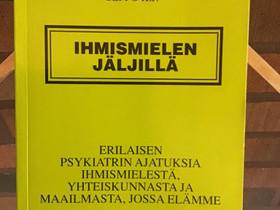 Ihmismielen jäljillä, Muut kirjat ja lehdet, Kirjat ja lehdet, Kokemäki, Tori.fi