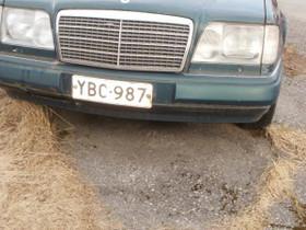 MB 200 E 4d sedan diesel -95, Autot, Kitee, Tori.fi