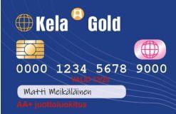 Kela gold -kortti, Pelit ja muut harrastukset, Jyväskylä, Tori.fi
