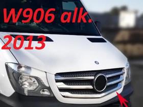 MB Sprinter W906 alk. 2013- Facelift etusäleikön R, Matkailuautojen tarvikkeet, Vantaa, Tori.fi