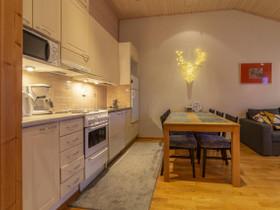 Saariselkä Apartment Kuukkeli Suite 2 mh max 6lle, Mökit ja loma-asunnot, Inari, Tori.fi