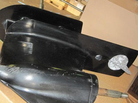 Mercury F90-115 alavaihde Tarjous hintaan 2500, Perämoottorit, Venetarvikkeet ja veneily, Taivassalo, Tori.fi
