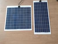 Aurinkopaneeli alumiini poistomyynti