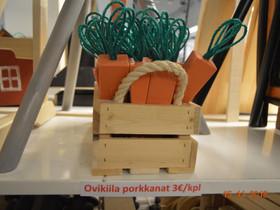 (P)10018 Ovikiila, Muu sisustus, Sisustus ja huonekalut, Jämsä, Tori.fi