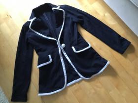 Skinpink musta blazer, Vaatteet ja kengät, Kouvola, Tori.fi