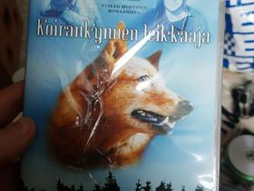 Koirankynnen leikkaaja, Elokuvat, Joensuu, Tori.fi