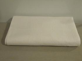 Kohokuviollinen puuvillapöytäliina P.155cm L.126cm, Matot ja tekstiilit, Sisustus ja huonekalut, Hollola, Tori.fi