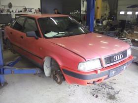 Audi 80 1,9TD -94, Autovaraosat, Auton varaosat ja tarvikkeet, Jämijärvi, Tori.fi