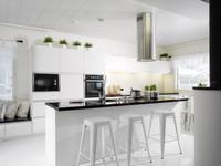 Keittiökalusteet edullisesti mittojen mukaan