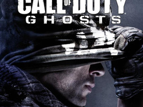 Call of Duty Ghosts PS3, Pelikonsolit ja pelaaminen, Viihde-elektroniikka, Lahti, Tori.fi