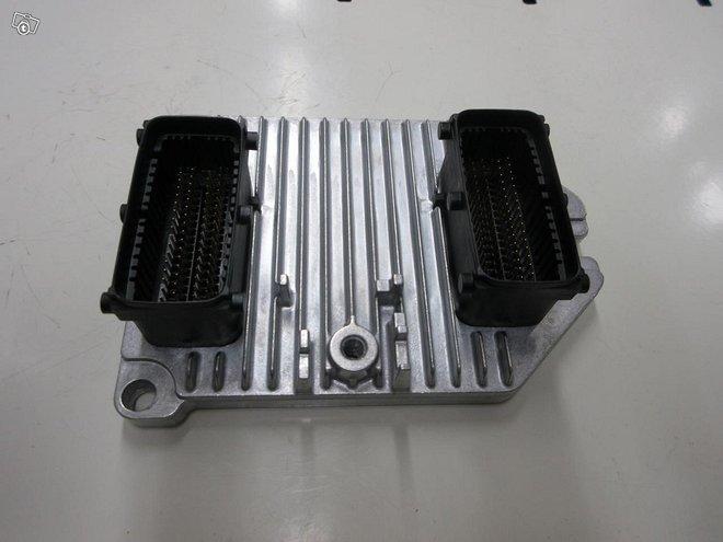 6235175 ohjainyksikkö ruisku Opel Vectra C