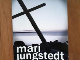 Mari Jungstedt Aamun hämärissä pokkari, Muut kirjat ja lehdet, Kirjat ja lehdet, Kotka, Tori.fi