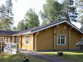 Unnukkamaja, Mökit ja loma-asunnot, Leppävirta, Tori.fi