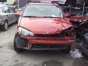 Honda HR-V 1,6 4WD -03, Autovaraosat, Auton varaosat ja tarvikkeet, Jämijärvi, Tori.fi