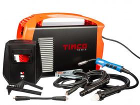 Timco Mi250MIG mig hitsauskone, Muut koneet ja tarvikkeet, Työkoneet ja kalusto, Harjavalta, Tori.fi