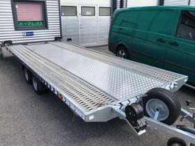 KIPPIKÄRRY LORRIES 3000 Kg 5400x2100, Peräkärryt ja trailerit, Auton varaosat ja tarvikkeet, Kerava, Tori.fi