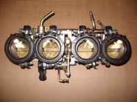 Läppärungot 4x45mm Liitoslaipoilla Suuttimilla jne