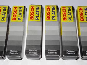 Sytytystulppia Bosch Platin YR7MPP33 (6 kpl), Autovaraosat, Auton varaosat ja tarvikkeet, Kajaani, Tori.fi