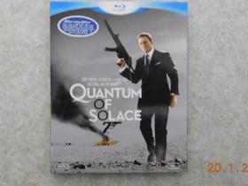 James Bond elokuvia 2 kpl, Elokuvat, Oulu, Tori.fi