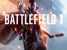 Battlefield 1 PS4, Pelikonsolit ja pelaaminen, Viihde-elektroniikka, Lahti, Tori.fi