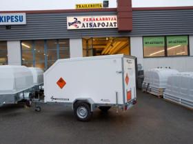 ADR VAK EXII räjähdysaineiden kuljetus peräkärryt, Peräkärryt ja trailerit, Auton varaosat ja tarvikkeet, Tampere, Tori.fi