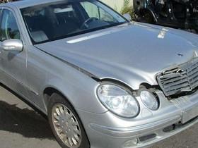 Purkuauto: MB W211 E320CDI SEDAN -2003, Autovaraosat, Auton varaosat ja tarvikkeet, Tampere, Tori.fi