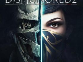 Dishonored 2 PS4, Pelikonsolit ja pelaaminen, Viihde-elektroniikka, Lahti, Tori.fi