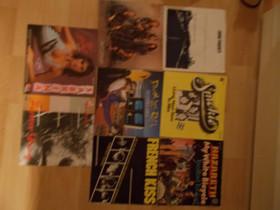 Ep single, Musiikki CD, DVD ja äänitteet, Musiikki ja soittimet, Tampere, Tori.fi
