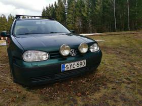 Puretaan Vw golf mk4 IV 1.9 tdi 4motion variant, Autovaraosat, Auton varaosat ja tarvikkeet, Helsinki, Tori.fi