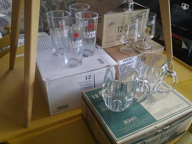Olut lasit /Tuopit