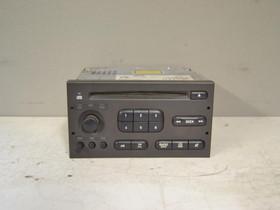 Saab 9-3 -98-05 radio / cd, Autostereot ja tarvikkeet, Auton varaosat ja tarvikkeet, Karkkila, Tori.fi