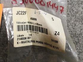 Välivaijeri 5,5 cm 45009, Moottorikelkan varaosat ja tarvikkeet, Mototarvikkeet ja varaosat, Kiuruvesi, Tori.fi