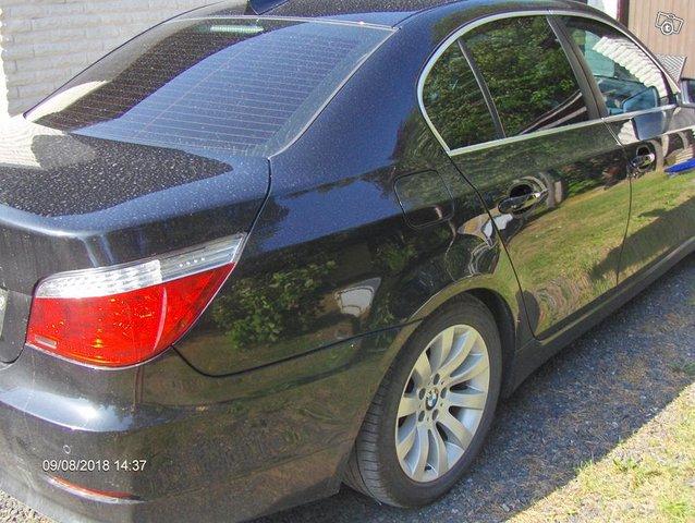BMW 520 D 5