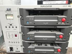 JVC BR-7030E VHS duplikaattori, Muu viihde-elektroniikka, Viihde-elektroniikka, Espoo, Tori.fi