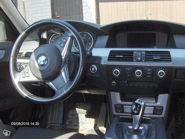 BMW 520 D 10